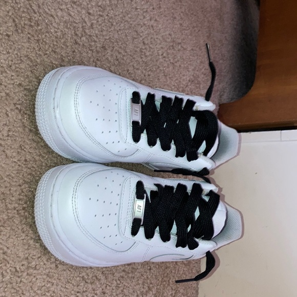 Nike Shoes   Air Force S Low Top White